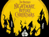 Thumbnail DISNEY THE NIGHTMARE BEFORE CHRISTMAS PIANO MUSIC SHEET