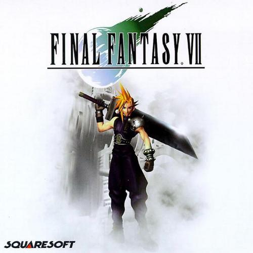 Product picture Best Final Fantasy 7 VII Piano Music Sheet Collection